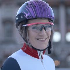 Elise Christie - Skater