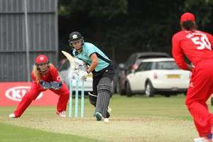 Marizanne Kapp Cricketer