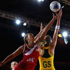 Influencers in Netball