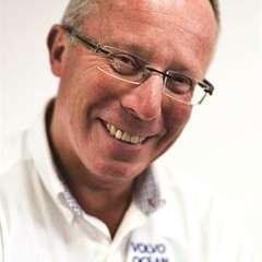 Andrew Pindar OBE