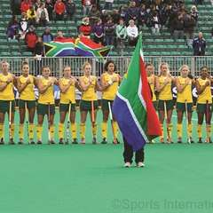 South African Hockey