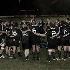 New Zealand Women's Rugby