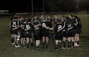 Black Ferns Rugby