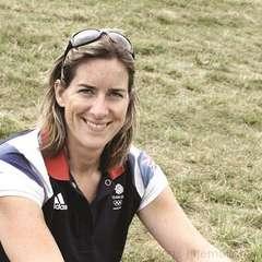 Katherine Grainger MBE